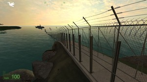 Screenshot_frontiers_ceuta_fence_ocean