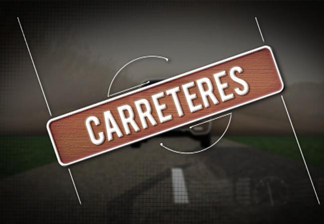 Carreteres