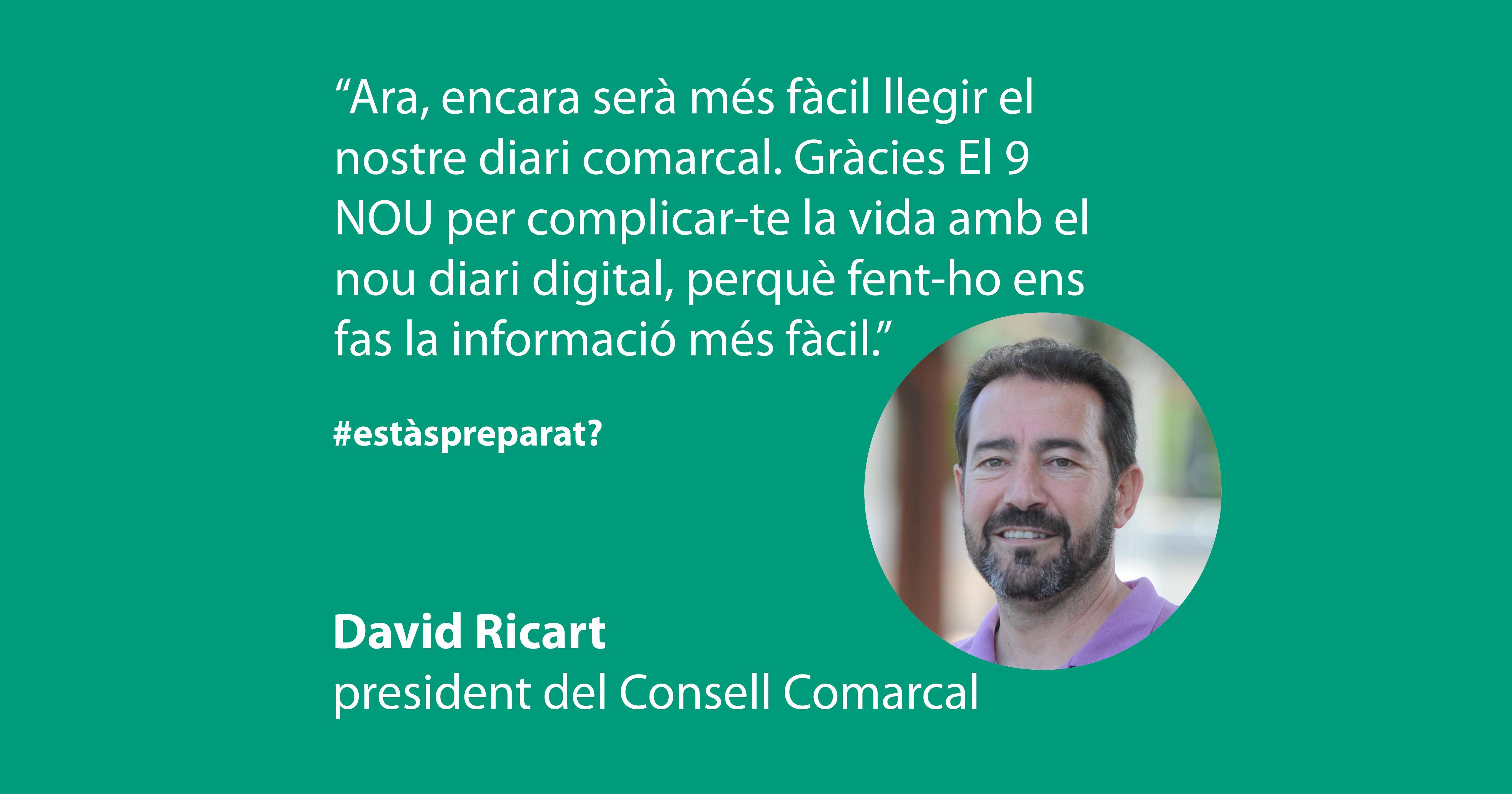 David Ricart