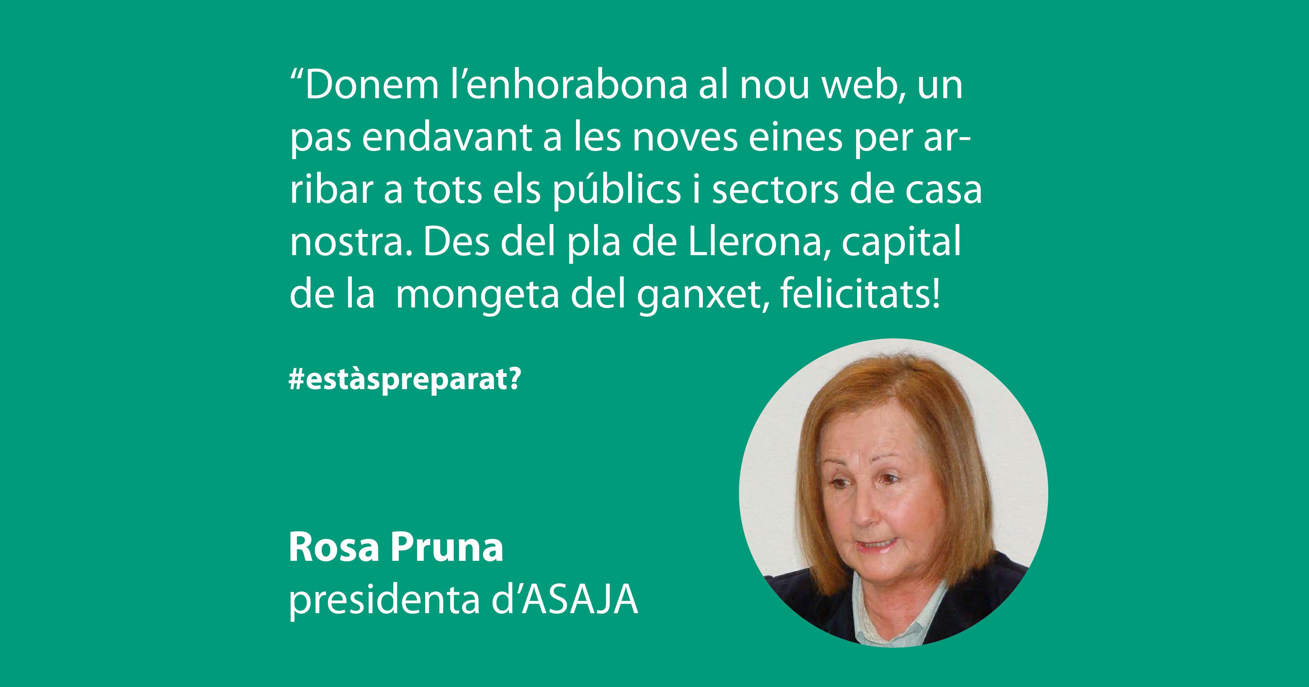 Rosa Pruna