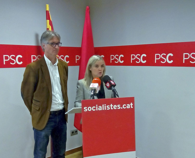PSC Osona