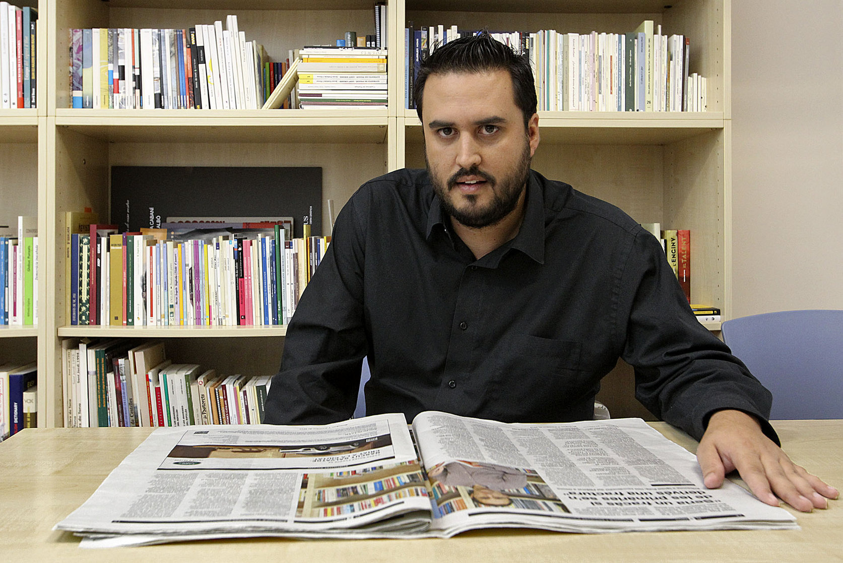 Àngel Rafael Sánchez Varela