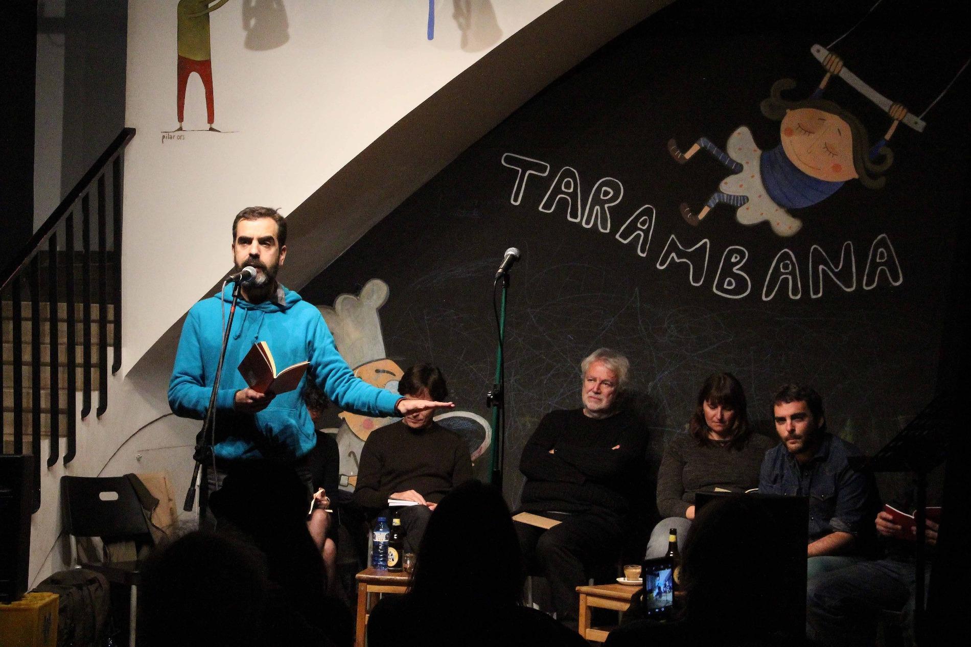 Aquest any es tornarà a repetir el recital final al Tarambana