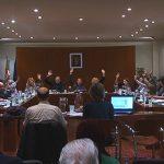 Les ordenances es van aprovar amb els vots a favor d'ERC, MES, PSC, ICV i la regidora no adscrita
