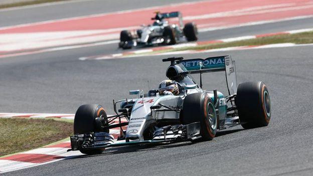 La fórmula 1 és una de les principals fonts de pèrdues per al Circuit