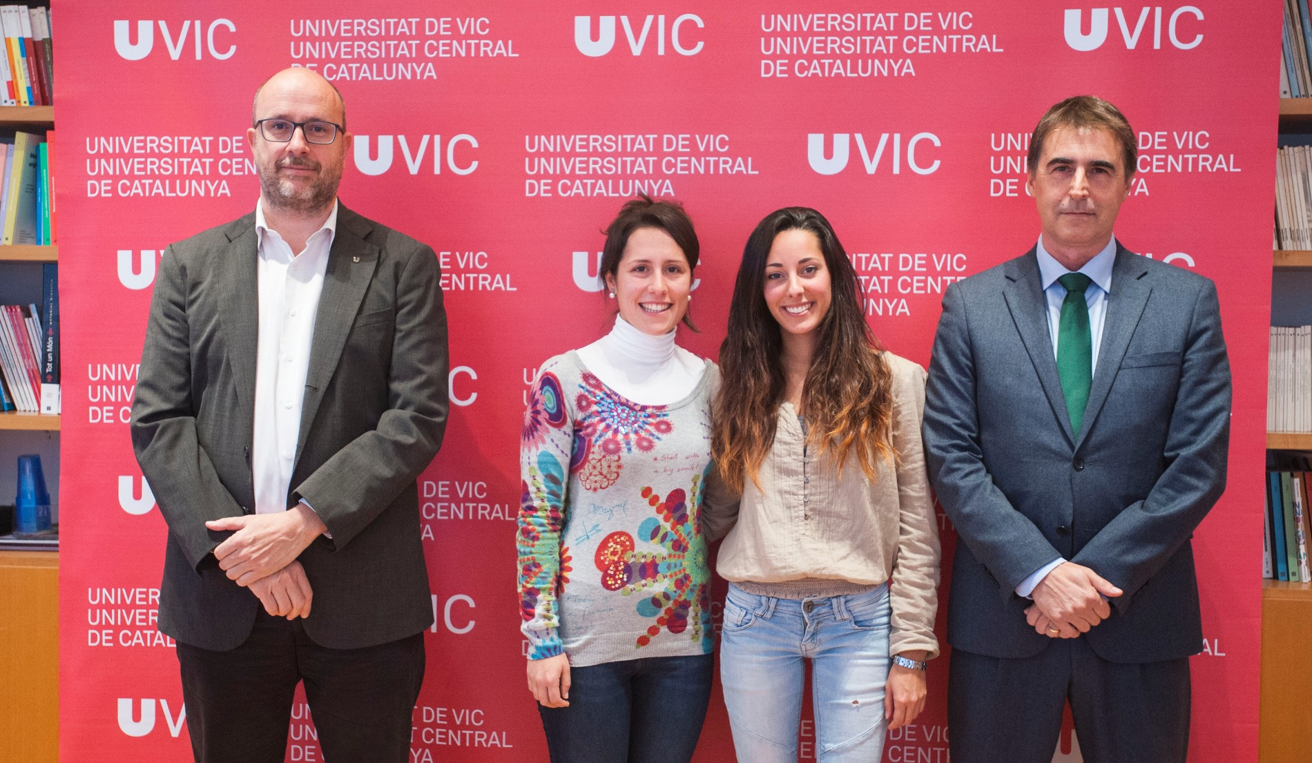 Ricard Parra/UVIC