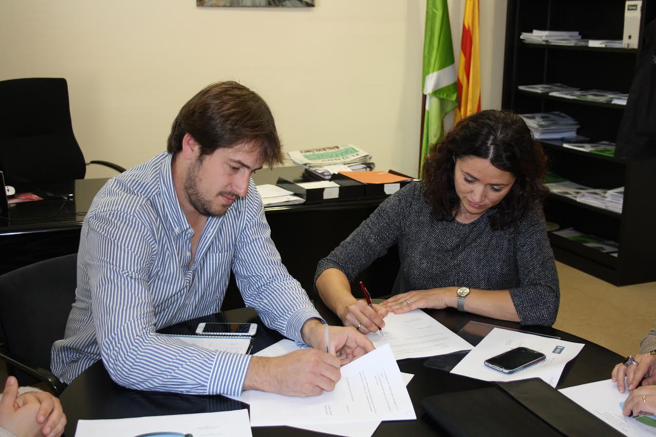 Ajuntament de Santa Eulàlia de Ronçana