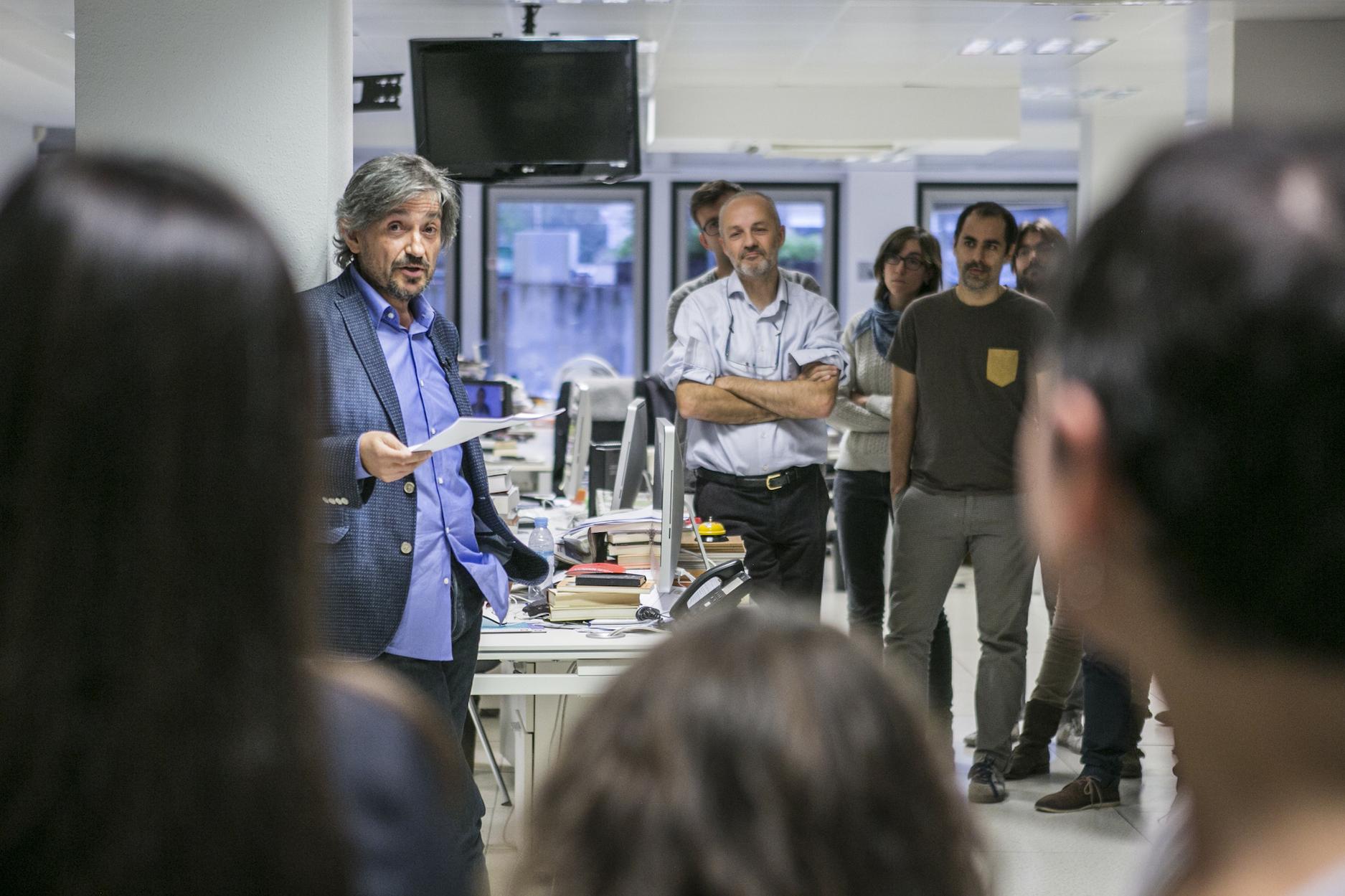 Ferran Forné - Diari Ara