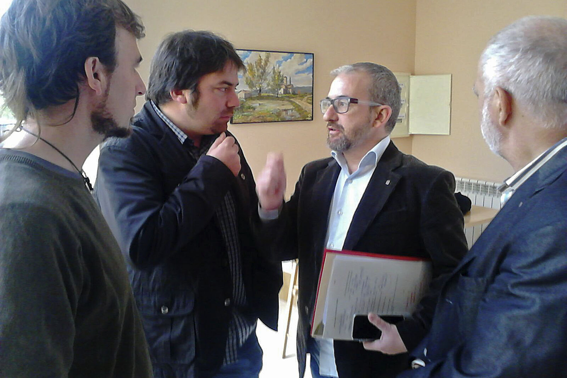 Jordi Mirambell