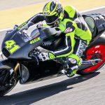 Aleix Espargaró ha trobat en l'Aprilia l'estabilitat que va trobar a faltar amb la Suzuki