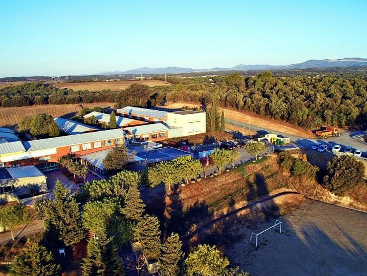 Les instal·lacions de Llinars concentraran tota l'oferta educativa del centre