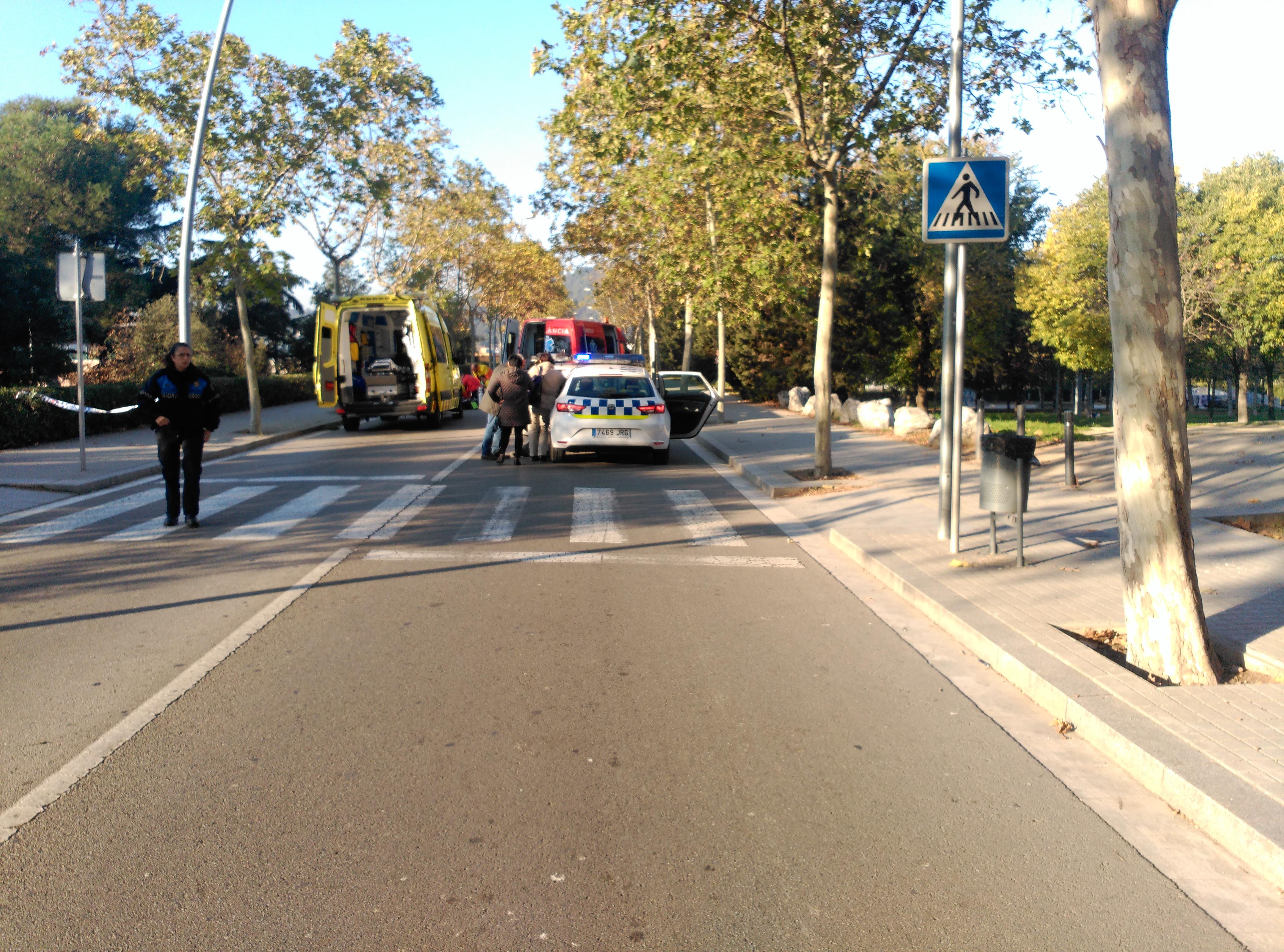 Policia Local de Granollers
