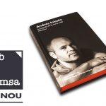 El llibre d'Andrés Iniesta es presentarà a la sala Verdaguer i Callís de la seu de El 9 Nou de Vic
