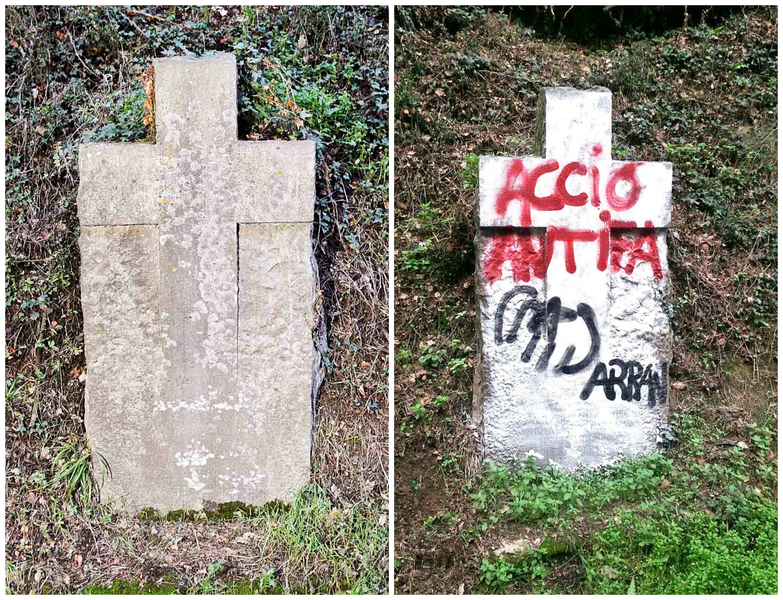 Ramon Ferrandis / Arran Vallès Oriental i Baix Montseny