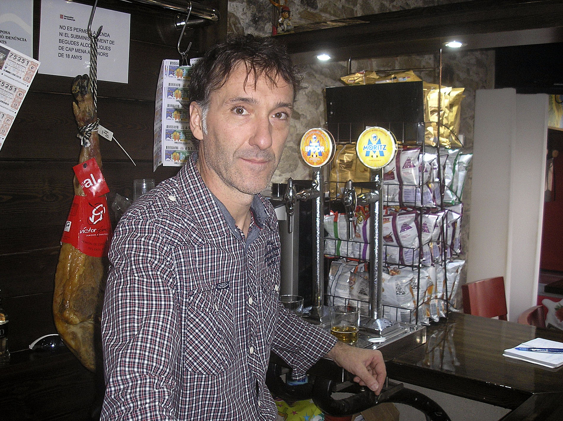 Jordi Remolins
