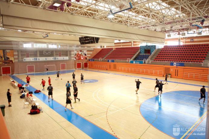 La competició la disputaran els set primers classificats més l'Alcobendas