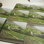 Exemplars del llibre 'Micropobles'