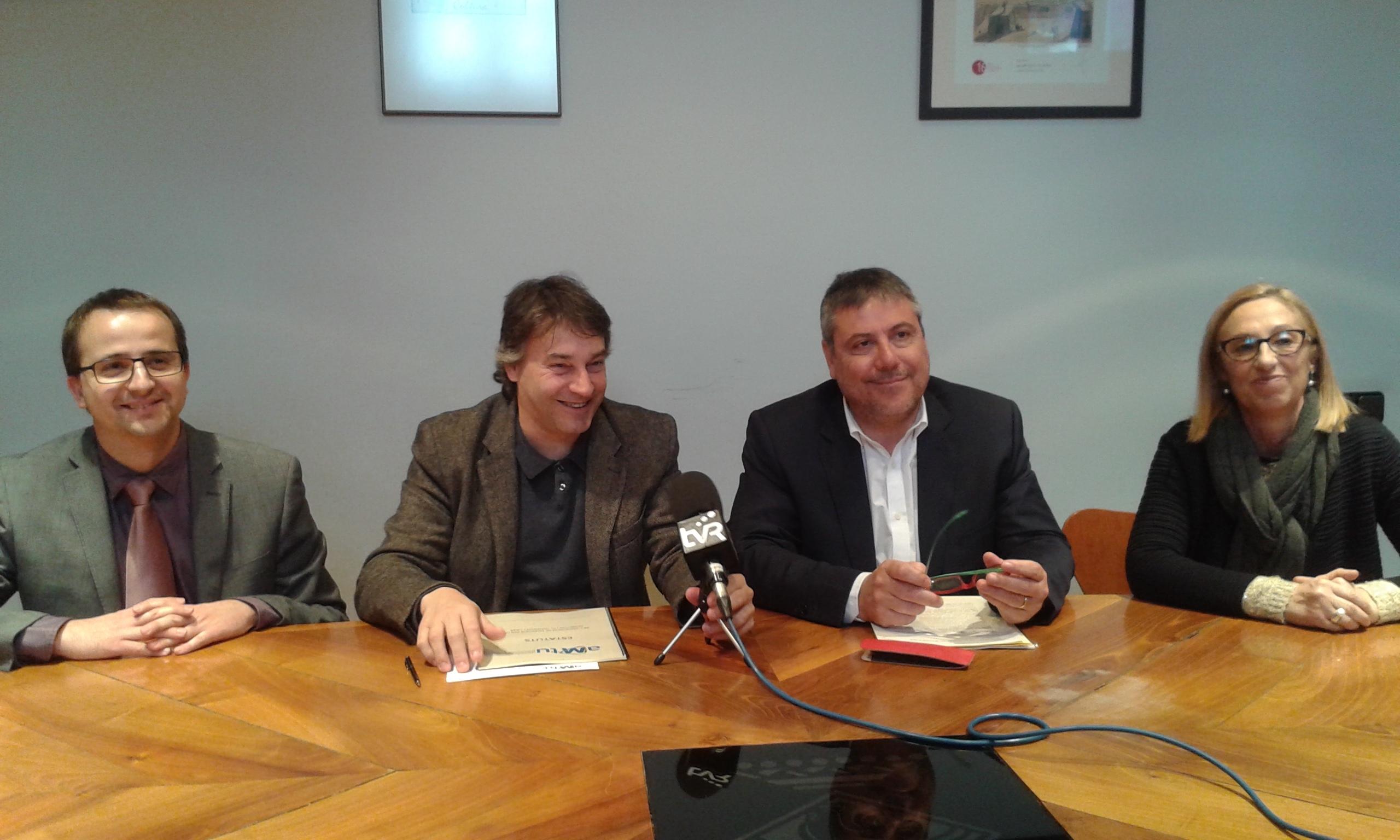 Ripoll s'adhereix a l'Associació de municipis per la Mobilitat i el Transport Urbà