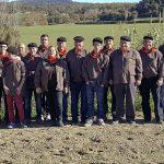 Membres de la comissió de Tonis de Santa Eugènia
