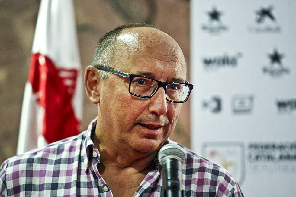 Feliu Tura va arribar al club el 2007 i va assumir el càrrec de president el 2008