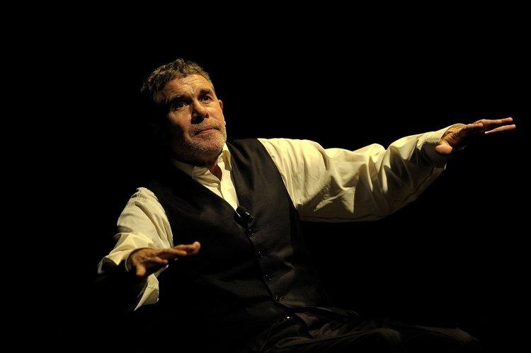 Lluís Soler serà un dels noms que passarà per l'escenari de l'Ateneu