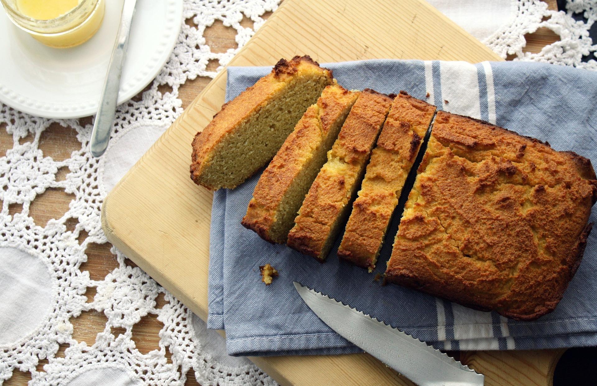 El pa sense gluten és cada cop més habitual en les dietes de moltes persones