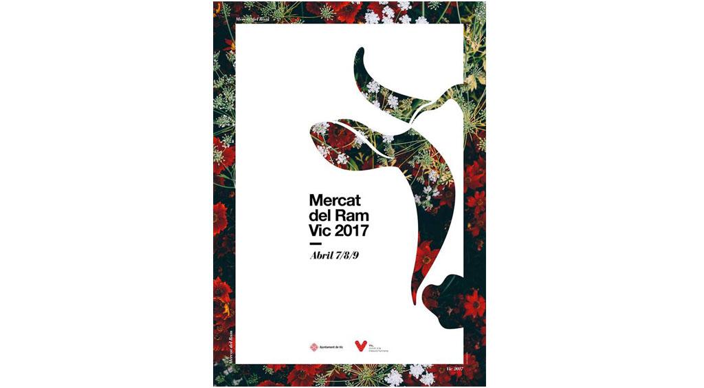 Cartell del Mercat del Ram