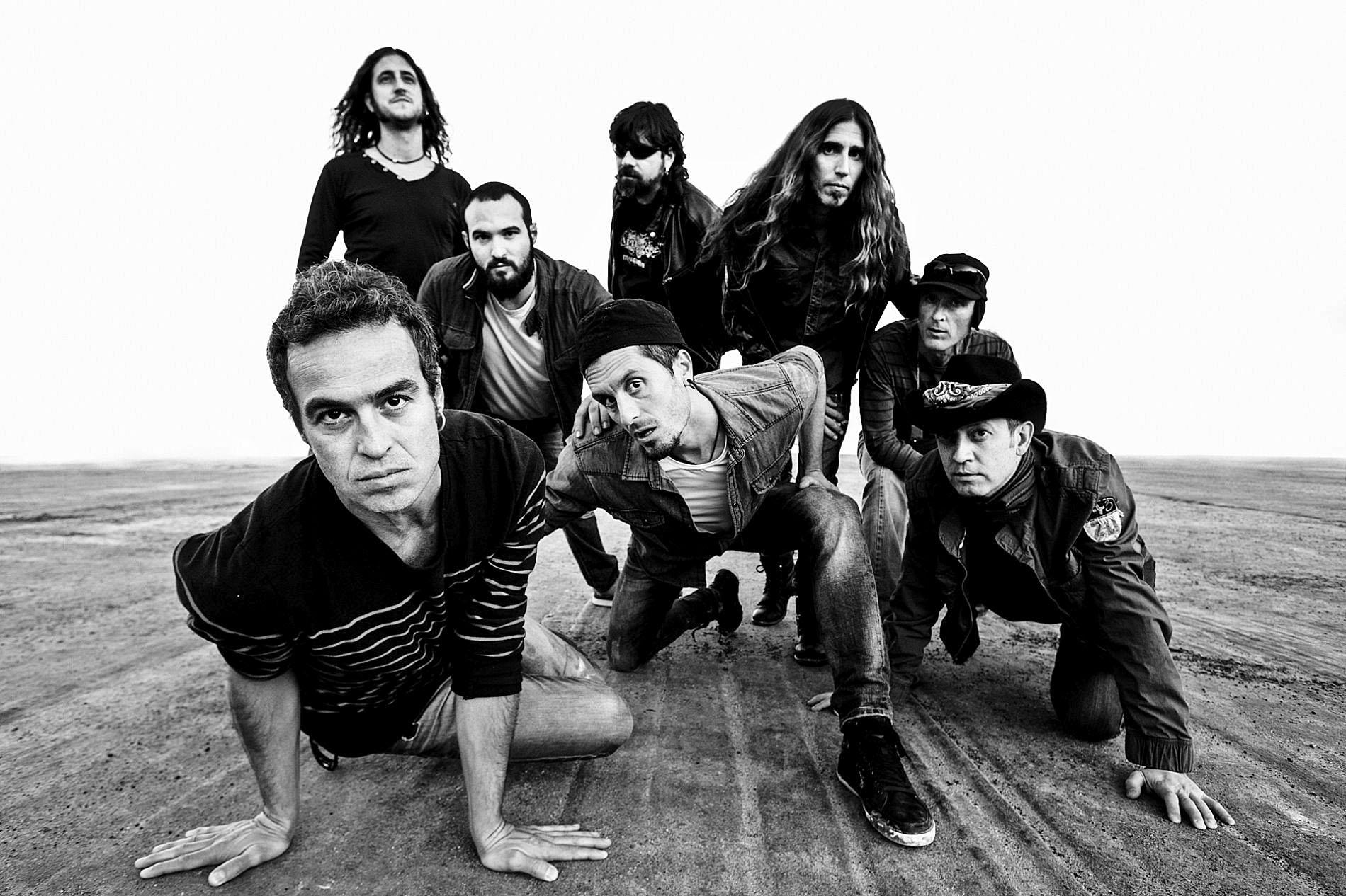 Strombers actuarà dissabte en el concert solidari d'Entre Mares