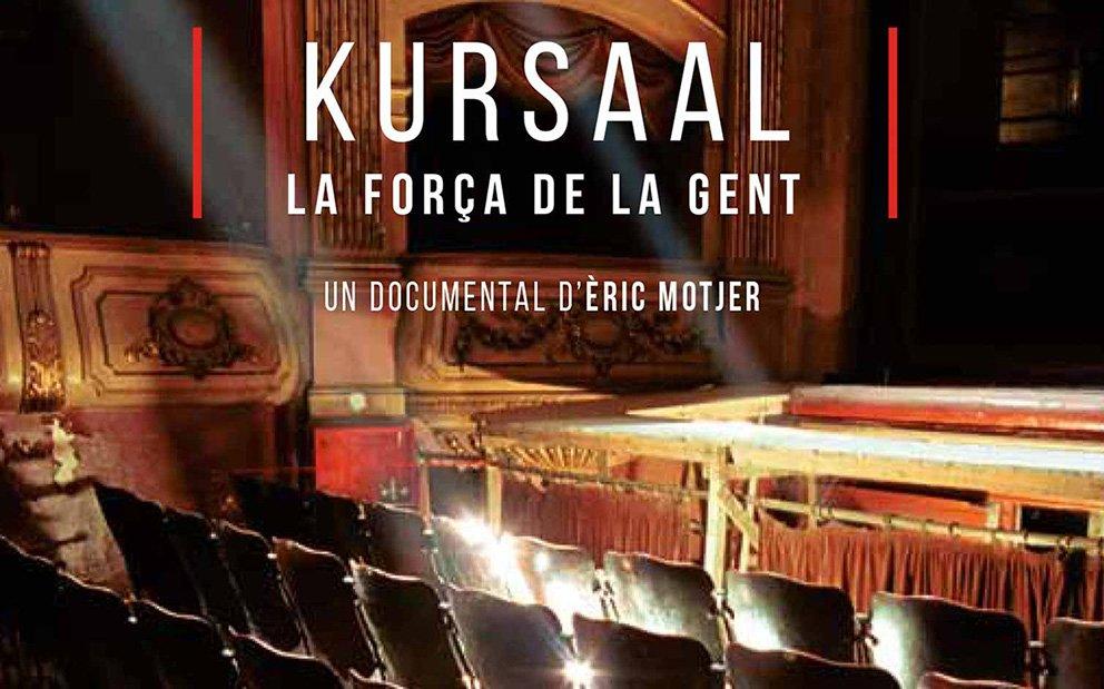 El documental explica la recuperació del teatre manresà, quan estava pràcticament en ruïnes