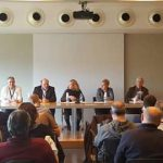 """Jornada sobre """"Els reptes del municipalisme al 2017"""""""