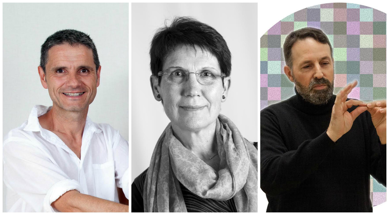 Vicenç Relats, Maria Soley i Màrius Gómez aspirants al premi en l'edició de 2017