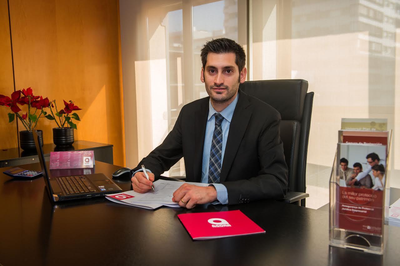 Marc López serà el nou president de l'entitat empresarial