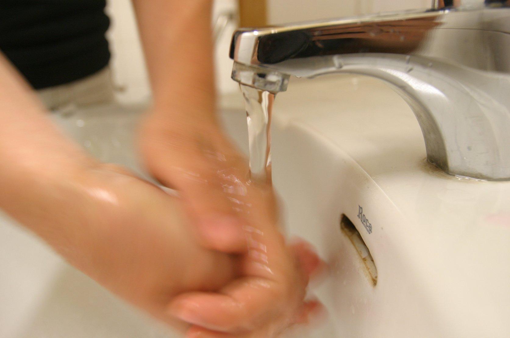 Sant Feliu millora la xarxa d'aigua potable