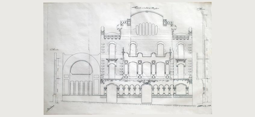 Col·legi d'Arquitectes de Catalunya (COAC)