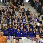 L'Afició del Voltregà desplaçada a Gijón