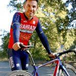 Joaquim Rodríguez és el ciclista català amb millor palmarès internacional
