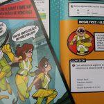 Els quaderns que s'han enviat a les cases del municipi