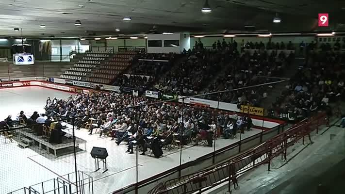 assemblea cp vic