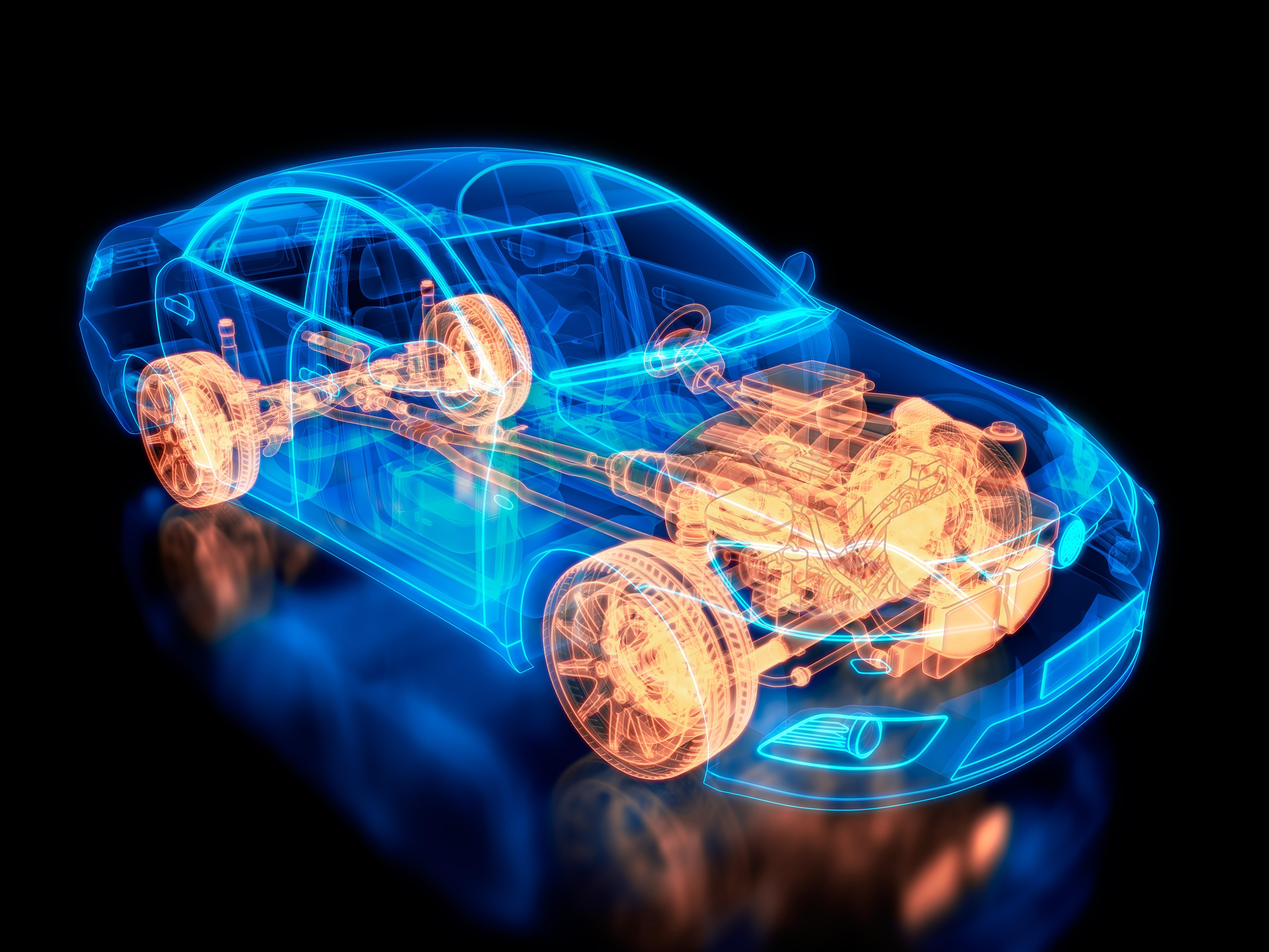 La UVic-UCC impartirà el primer grau en Enginyeria de l'Automoció de Catalunya en format dual