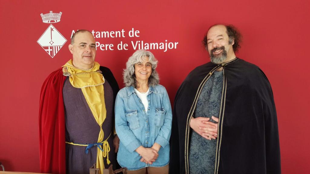 Ajuntament de Sant Pere