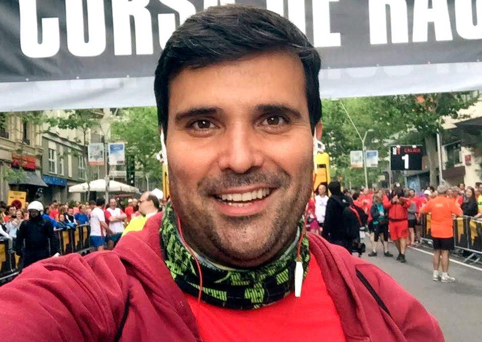 El periodista de RAC1, Xavier Perez Ezquerdo serà un dels membres del jurat