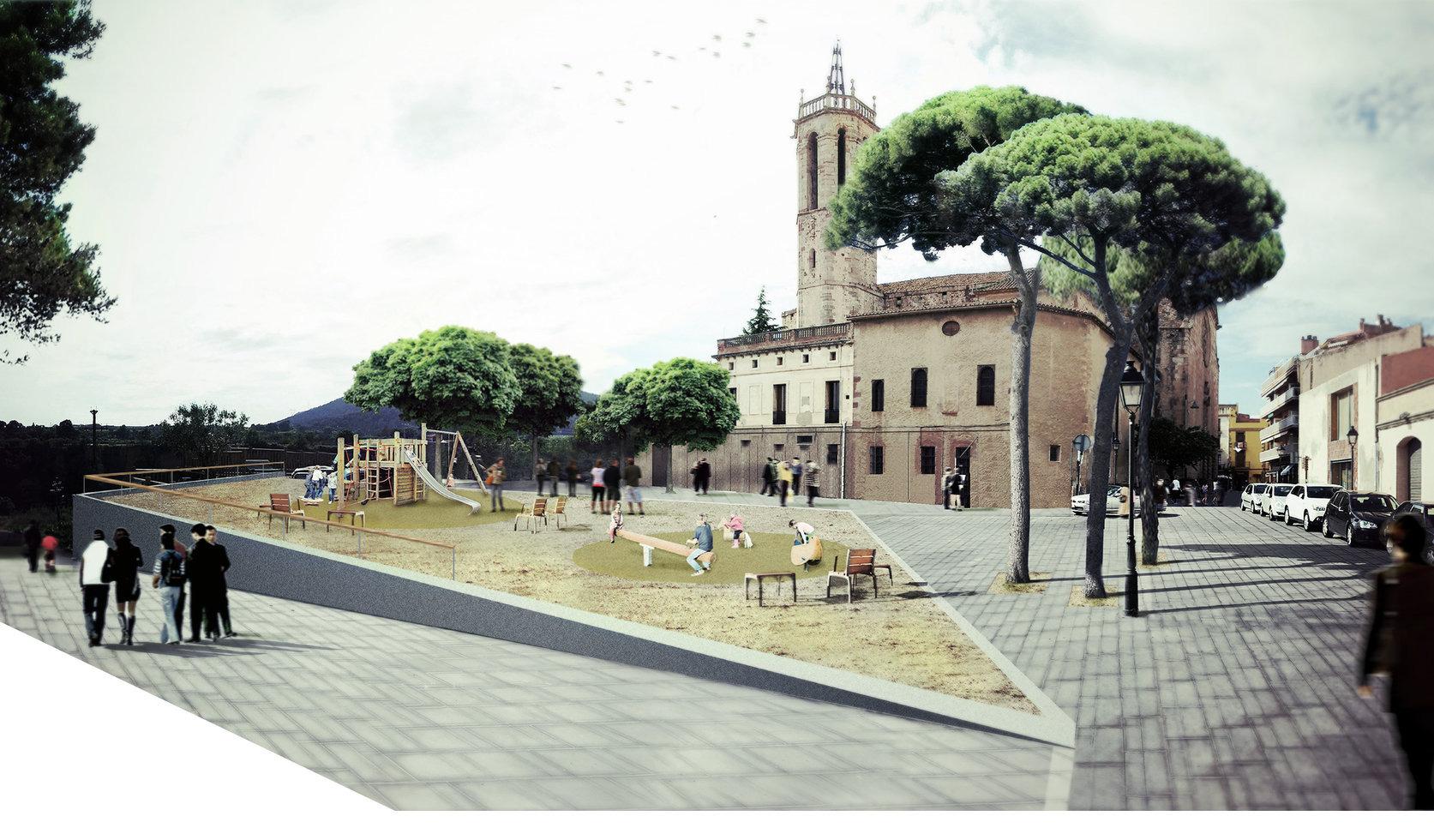 Ajuntament de Caldes