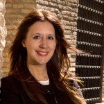 L'escriptora basca Dolores Redondo