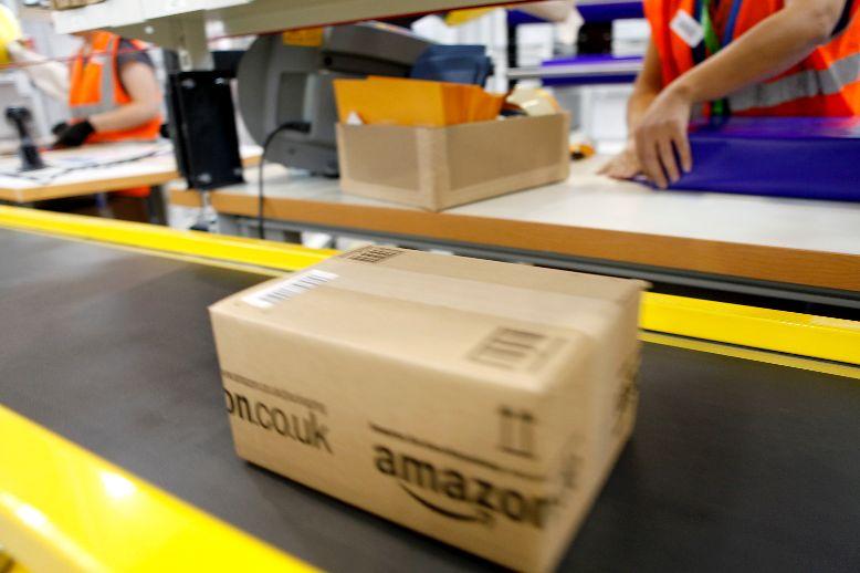 L'empresa Amazon ha fet el llistat a partir de les vendes que es fan des de la seva plataforma