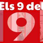 Consulta l'interactiu d'EL 9 NOU amb una selecció de llibres osonencs