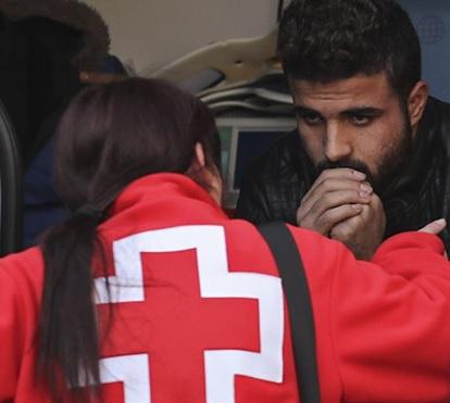 Entre les accions portades a terme, n'hi ha hagut d'específiques per a persones refugiades