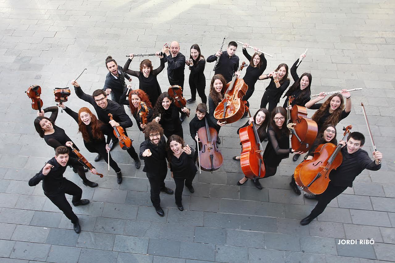 L'Orquestra de Cambra Amics de la Unió