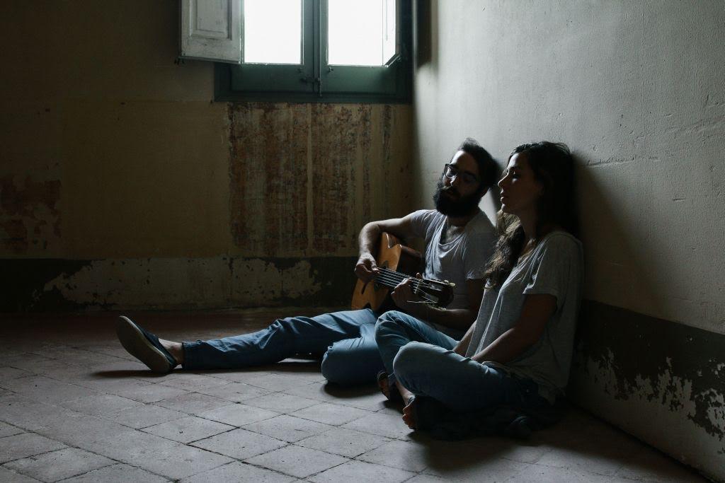 El duet manresà Jo Jet i Maria Ribot