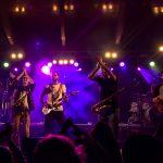 Raska està format per músics del Baix Montseny i el Maresme