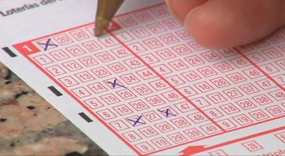 La butlleta guanyadora va encertar cinc dels sis números i el complementari